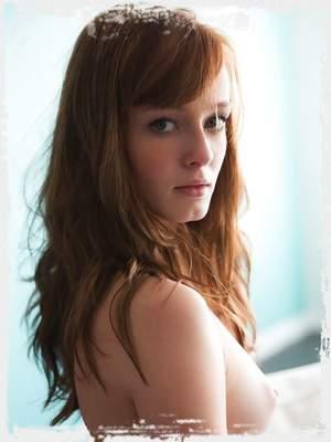Ellie Jane Chills @ This Years Model